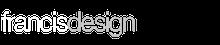 Francis Design Logo
